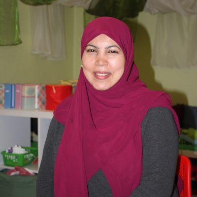 Wafa El-Mohamad